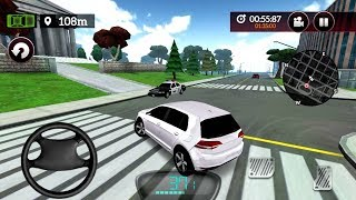 Drive for Speed: Simulator #1 - Android gameplay
