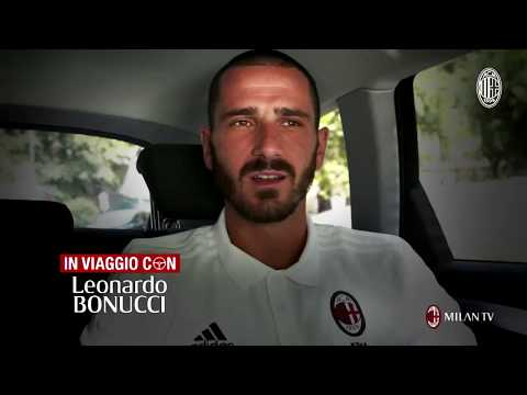 11 things to know about Leo Bonucci