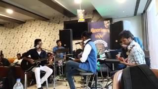 Arijit singh||Teri meri kahani|| Gabar is back|| live show by devil band