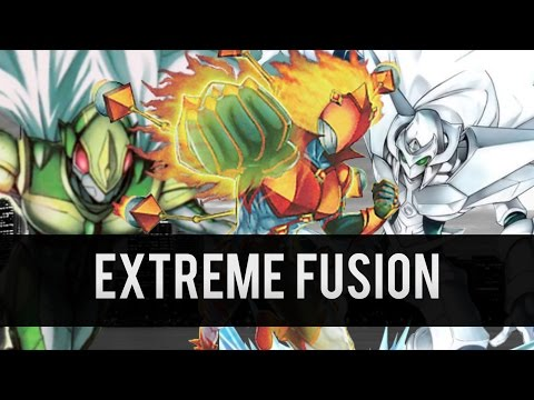 YGOPRO - Extreme Fusion Hero Deck/Replays