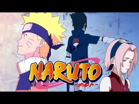 Naruto Ending 15 | Scenario (HD)