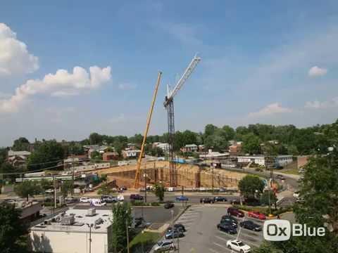 Conway Center Crane