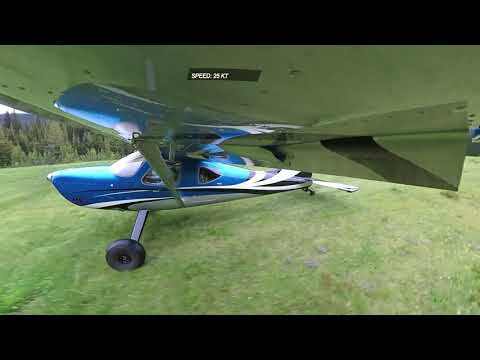 T3 Tailwheel Suspension Systems | Airframes Alaska and