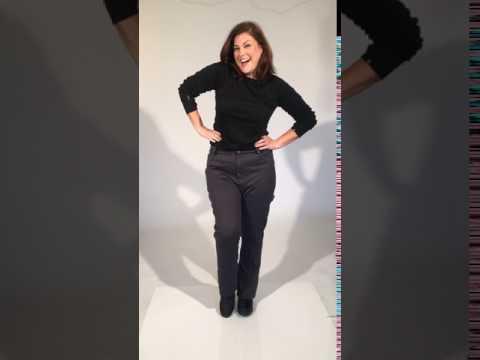 Cartel Manhattan Womens Plus Size Ski Black
