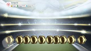Fifa 14 - TOTY Pack Opening!