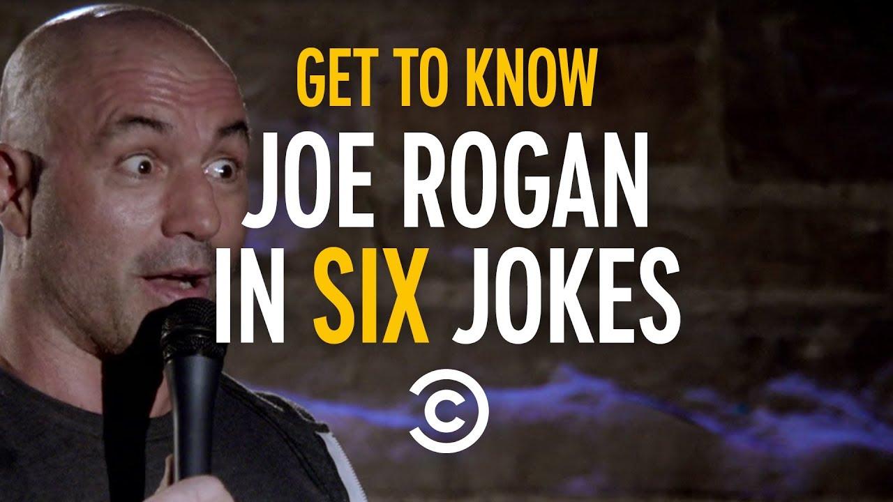 joe rogan wants everyone to smoke weed