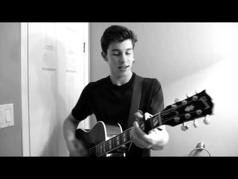 "Shawn Mendes - ""Kid In Love"" (Acoustic Bathroom Version) #Shawn1Million"