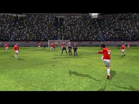 Игра Большие Головы Футбол онлайн Big Head Football
