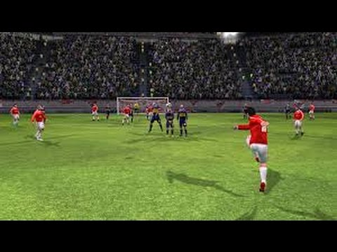 Офигенная онлайн игра футбол с другом по сети