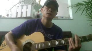 Thư Cho Vợ Hiền (Guitar - Bolero)
