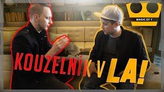 Czech vs Polish language + Magic tricks [CZ/PL/ENG]