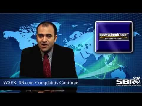 Sportsbook Industry News Update from SportsbookReview.com - Feb 6, 2012