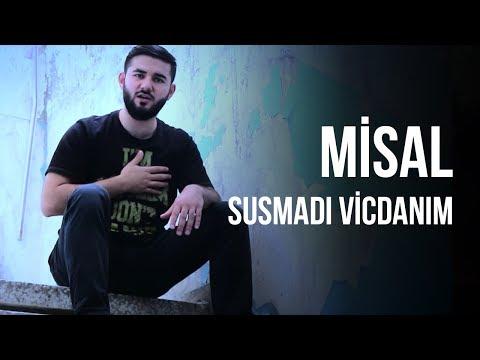 misal - Susmadı Vicdanım ( HD Official...