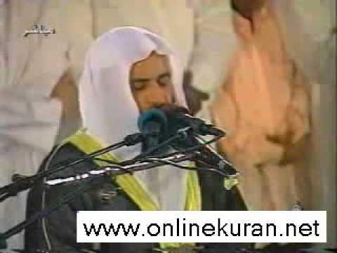 Ağlatan Meryem Suresi  Kuran ancak bu kadar güzel okunur www onlinekuran net