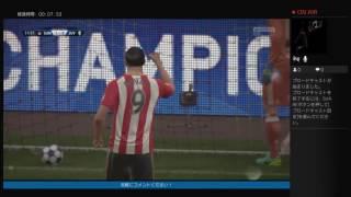群雄割拠のプレミアリーグに殴り込む FIFA17 サンダーランドキャリア実況 #14 thumbnail