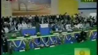Ahmadiyya Jalsa UK Guest Speakers 2