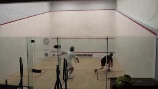 MO60 2nd Round Match Ronnie Bell vs John Hithersay