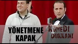 Komedi Dükkanı 77.Bölüm - Seyirciden Yönetmene Kapak