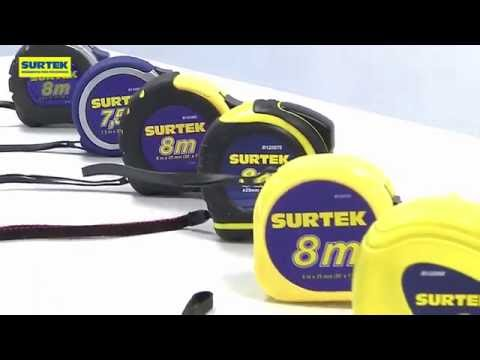 Tips para elegir cintas métricas o flexómetros URREA México