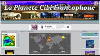 Cibi   QSO Les Tanants Québec France 25 03 2015 S TS2000DX