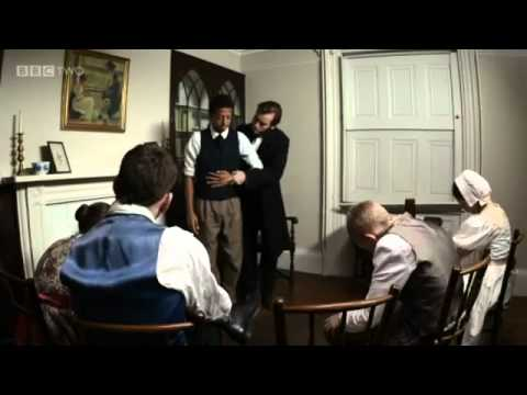 True Stories - Alexander Graham Bell. Hamilton Lodge actors