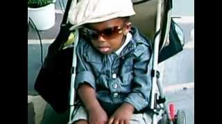 Kid Brother-toddler rockin my shades Thumbnail