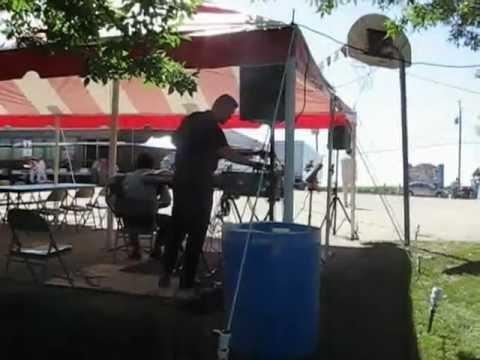 Rade Stevanovic  Piknik, Racine, WI  2007 By Radio Dvojka Chicago