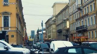 Хостел «Как дома», на площади Искусств, видеообзоры петербургских отелей(Отели Санкт-Петербурга, видеообзоры, отзывы об отелях Петербурга, хостелы питера (спб), 2017-01-31T11:24:53.000Z)