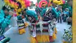 matachines 2011