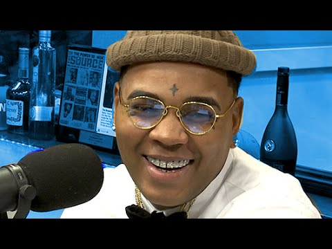 Kevin Gates Interview at The Breakfast...
