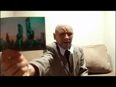 UN RÉEL VOYAGEUR TEMPOREL DE LAN 2118 NOUS PRÉVIENS DU FUTUR !!! - Jericho