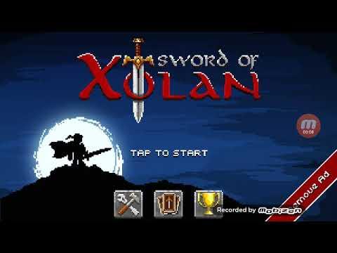 Прохождение игры Sword Of Holan