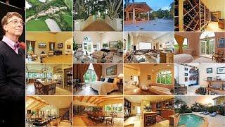 Video Bill Gates's house  cost $63 2 million is here Google Earth Maps download MP3, 3GP, MP4, WEBM, AVI, FLV Juli 2018