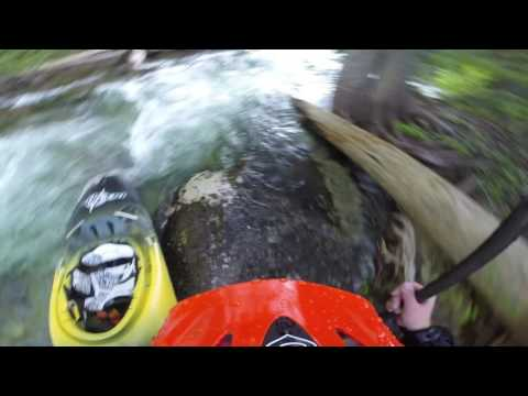 North Idaho Creeking EP10: Lion Creek