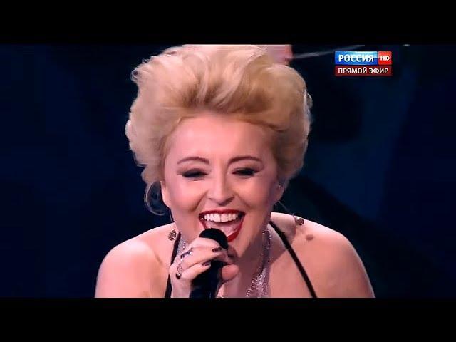Анжелика Варум – Лучшая (Звёздные семьи, Новая волна 2015)