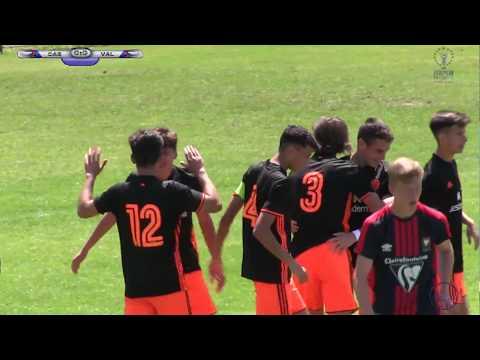 European Challenge Caen vs Valencia