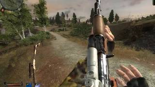 call of pripyat New level game 0.4 final(, 2016-05-23T18:56:55.000Z)
