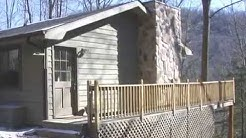Cullowhee NC Affordable Mountain Home!  www.CashiersLife.com