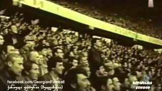 Dinamo Tbilisi 2-1 Napoli 15.09.1982 UEFA CUP 1982-83
