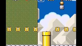Super Mario Wuss - Let