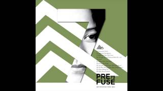 Prefuse 73 - Infrared (feat. Sam Dew)
