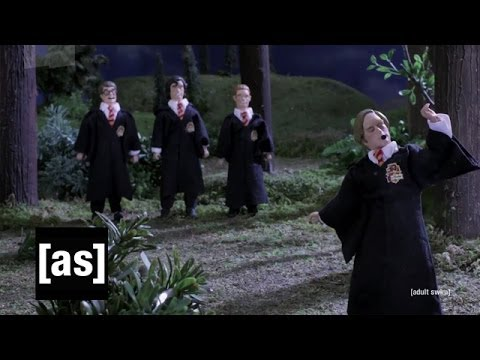 how to become an animagus