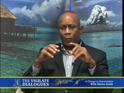 Good Governance in the Virgin Islands Part 3- with Elton Callwood & Claude Skelton Cline