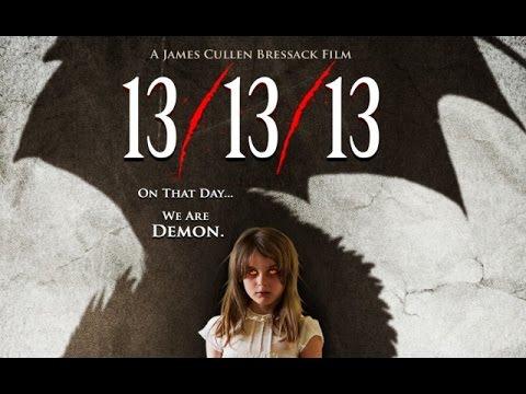 13 13 13 (2013 ) with Erin Coker, Jody Barton,Trae Ireland Movie