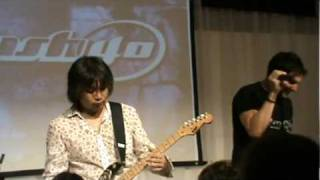 Summer of Sonic 2010: Crush 40 - Live (4/7)