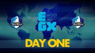 EGX 2019: CPT EU Regional Finals
