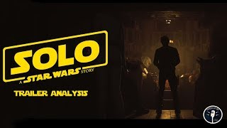 Solo: A (Stupid) Star Wars Story - Trailer Review