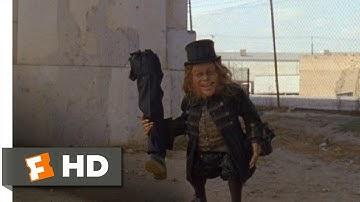 Leprechaun: Back 2 tha Hood (10/11) Movie CLIP - Police Brutality! (2003) HD