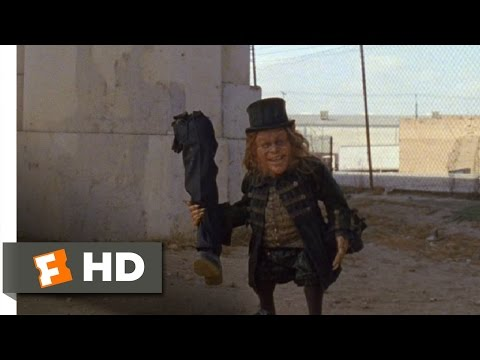 Leprechaun: Back 2 tha Hood 1011 Movie   Police Brutality! 2003 HD