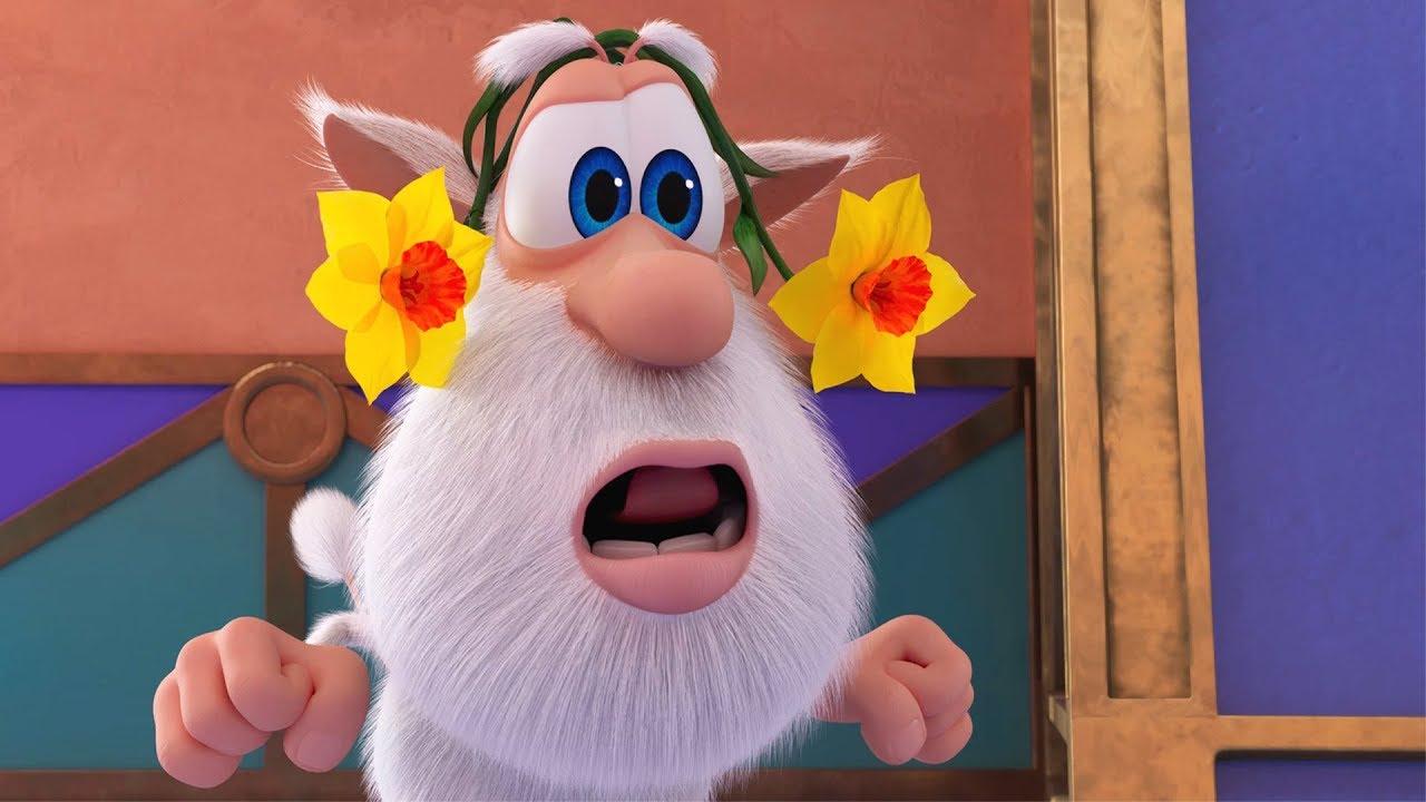 Download Booba 🐰 Paskalya yumurtaları 🥚🐇🐣 Bölüm 63 - Çocuklar için komik karikatürler - BOOBA ToonsTV